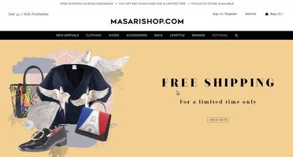Destinasi Belanja Fashion Online di Indonesia