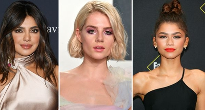 15 Ide Gaya Rambut Bridesmaids Versi Aktris Hollywood