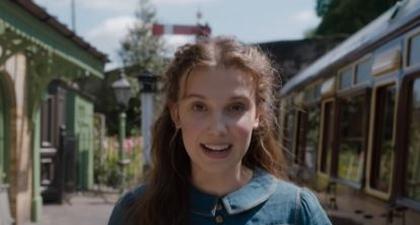 10 Fakta Menarik Film Netflix Enola Holmes, si Adik Sherlock