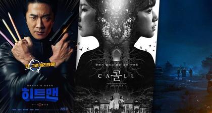 Simak 9 Film Korea yang Perlu Anda Antisipasi di Tahun 2020!