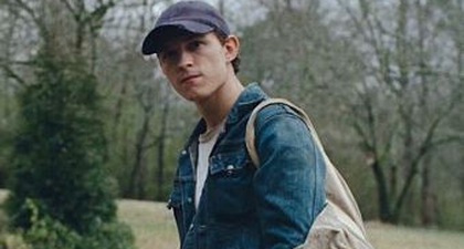 Fakta Film Netflix Tom Holland: The Devil All The Time