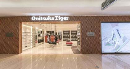 Onitsuka Tiger Buka Gerai Premium Pertama di Plaza Indonesia