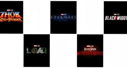 11 Film Marvel Studios Ini Dipastikan Tayang 2020-2021!