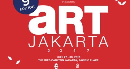 Bazaar Art Jakarta Berganti Nama