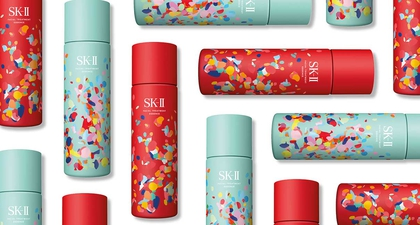 Pitera™ di Edisi Terbatas SK-II Facial Treatment Essence