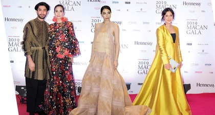 Semarak Acara 2019 MACAN Gala Pertama di Jakarta