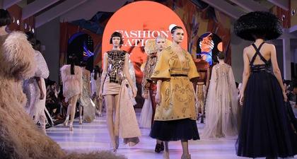 Senayan City Kembali Menggelar Fashion Nation 2019