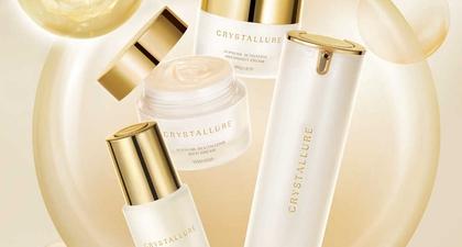 Cara Pakai Skincare Crystallure di Pagi dan Malam Hari
