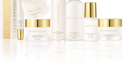 Crystallure: Lini Skincare Premium Terbaru Lansiran Wardah