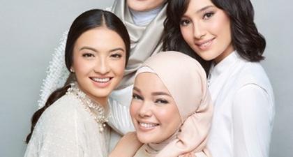 Ide Makeup Natural Selama Bulan Ramadhan