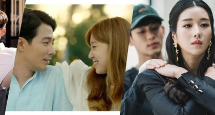 10 Rekomendasi Drama Korea yang Angkat Isu Kesehatan Mental