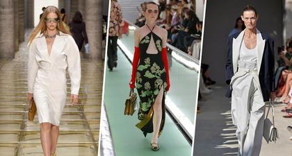 Inilah Runway Terbaik di Milan Fashion Week