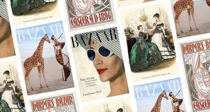 Ingin Tahu Sejarah Harper's Bazaar? Temukan Jawabannya!