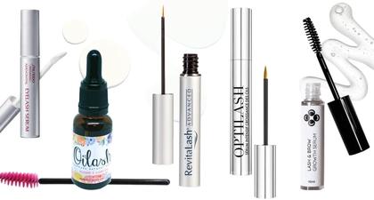 5 Serum Canggih untuk Membantu Melebatkan Bulu Mata