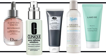 Rekomendasi Skincare yang Dapat Kecilkan Pori-Pori Besar