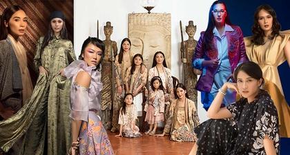 Merayakan Indonesia Bersama 7 Desainer Fashion Indonesia