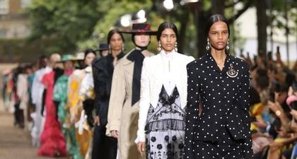 Sejumlah Desainer Membuat Proposal Perubahan Industri Mode