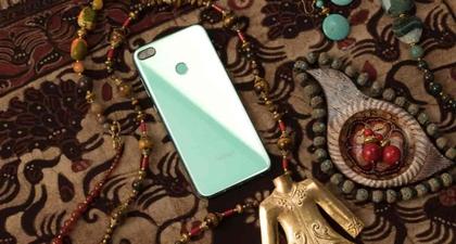Honor 9i Saat Fashion dan Teknologi Berpadu