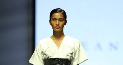 ELITISM at Indonesia Fashion Week 2015