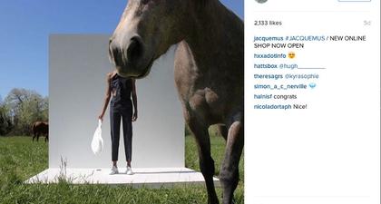 3 Akun Instagram Fashionable Wajib Follow