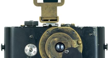 Seratus Tahun Kamera Leica