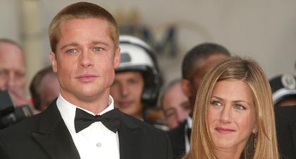Siap-Siap Brad Pitt & Jennifer Aniston Akan Bertemu Virtual!