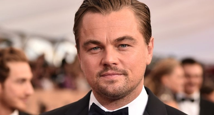Leonardo DiCaprio Dituduh Sebagai Penyebab Kebakaran Amazon