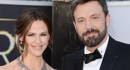 Jennifer Garner Tak Ingin Anaknya Bertemu Pacar Baru Ayahnya