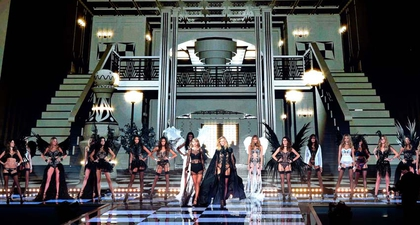 Victoria's Secret 2014 Fashion Show