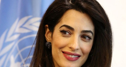 Amal Clooney Berpartisipasi Dalam Acara The Women's Pavilion