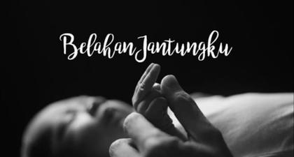 Andien Merilis Video Klip Belahan Jantungku