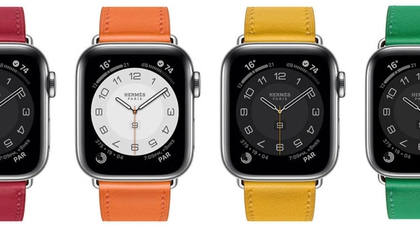 6 Warna Cerah di Koleksi Terbaru Apple Watch Hermès Series 6