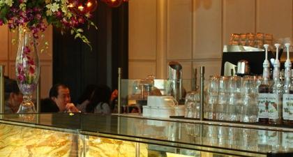 Pilihan Kafe dan Restoran di Akhir Pekan
