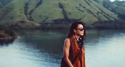 Rekomendasi Liburan ala Adinia Wirasti & Dian Sastrowardoyo