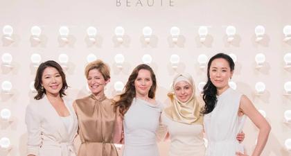 Power of Radiance: Program Apresiasi Terhadap Wanita Tangguh