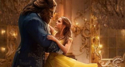 10 Fakta Menarik Film Beauty and the Beast Terbaru