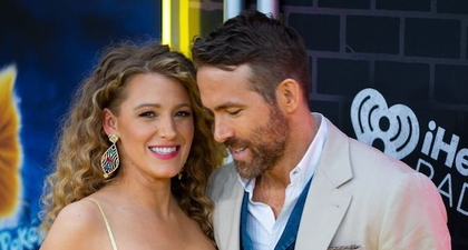 Nama Anak Ryan Reynolds & Blake Lively di Lagu Taylor Swift
