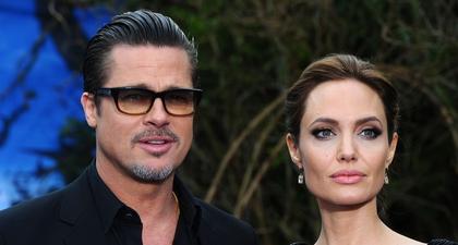 Angelina Jolie Ingin Mundur dari Usaha Anggur Miliknya Bersama Brad Pitt.