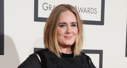 Adele Membuat Penampilan Langka Ketika Menghadiri Acara After Party Oscar yang Diselenggarakan oleh Daniel Kaluuya
