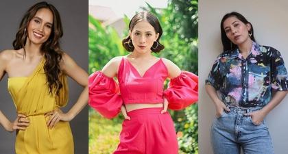 Cinta Laura, Adhisty Zara, Hannah Al Rashid, dan Insan Perfilman Indonesia Lainnya Mengampanyekan Pencegahan Kekerasan Seksual dan Perundungan di Lingkungan Kerja