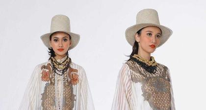 Indonesia Fashion Week 2020 Akan Digelar Secara Virtual Akhir Pekan Ini