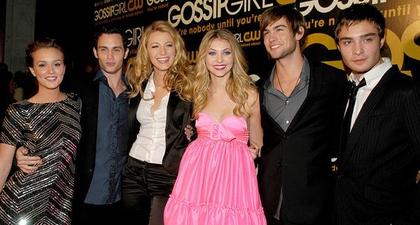 Intip Transformasi Para Bintang Gossip Girl Generasi Pertama, Versi Dulu dan Sekarang
