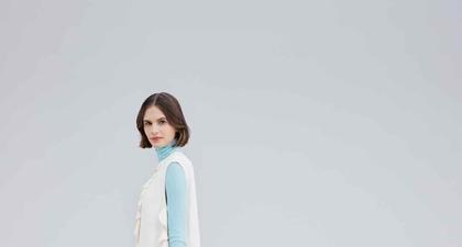 Tas Ikonis Longchamp Le Pliage Mengusung Isu Ramah Lingkungan Dalam Material Nilon Daur Ulang