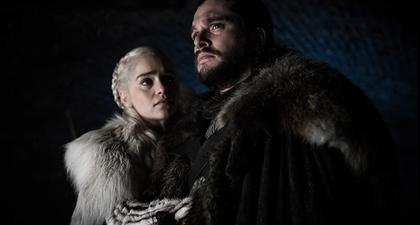 Spinoff Terbaru Game of Thrones Dikabarkan Tengah Digarap HBO