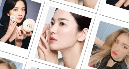 Tips Membuat Makeup Natural ala Korea