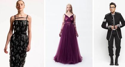 Simak Tampilan Fashion Terbaik Dari Perhelatan Critics Choice Awards 2021