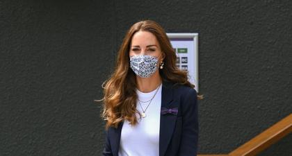 Kate Middleton Dilaporkan Menjalani Isolasi Mandiri Setelah Sempat Kontak dengan Pasien Positif Covid
