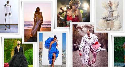 20 Momen Fashion Internasional Terbaik tahun 2020