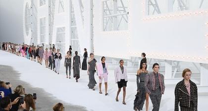 Chanel Membuat Culture Fund untuk Membantu Seniman, Galeri dan Museum di Dunia