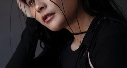 Merasa Sedikit Terbebani Selama Karier di Dunia Hiburan, Prilly Latuconsina: Ini Kerja Kolektif